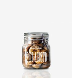 Son Brusque Jar Food Packaging | Trendland: Fashion Blog & Trend Magazine