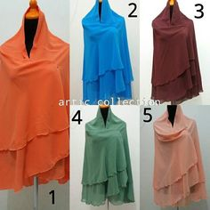 Assalamualaikum ukhti yang lagi cari jilbab mampir yuk ukhti ke olshopku inshaa allah harga terjangkau ada juga pakaian wanita @artic_collection