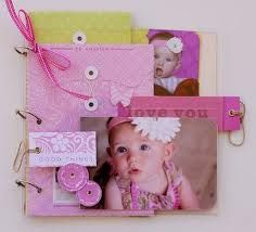 How to Find Baby Scrapbooks Ideas
