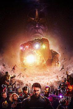 Kevin Feige Teases Emotional Scenes In Avengers: Infinity War