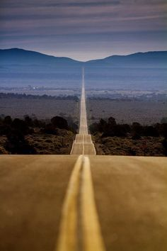There are no straight roads in life. It may not always go side to side, but it will always go up and down.