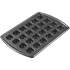 image of Wilton® Advance® 24-Cup Mini Muffin Pan