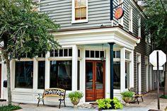 Trattoria Lucca.......Charleston, South Carolina