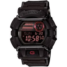 Casio G-Shock GD400-1 Standard Digital Luxury