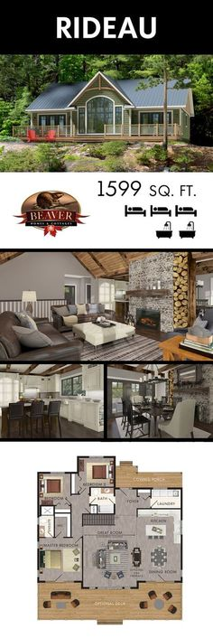 2 way fireplace on shared master/ livingroom wall