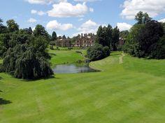 The Hallmark Welcombe Hotel Spa and Golf Club, Warwickshire - Book a golf break or golf holiday