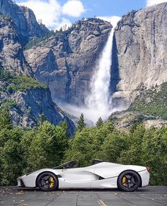 Picture Perfect. [ LaFerrari Aperta Owned by @jcartu ! Follow him to see more of this beauty! ] Photo by @sz_geri #carlifestyle #laferrari #aperta