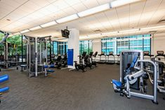 Need an energy boost? Check out our 24-hour Fitness Center with complimetnary classes. #Amenities #ChicagoIL #Apartments #Streeterville Apartment Communities, Luxury Apartments, Ontario, Tours, Community, Fitness, Check, Apartments