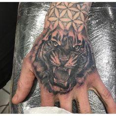 113 Best Tiger Tattoo Ideas Images In 2019 Tattoo Ideas Tiger