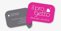 Business Card Design Layout | This is the most important visual identity of every business man ...