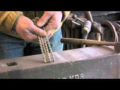 Ring making jig - YouTube