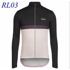 Cheap Rapha Cycling Jerseys Long Sleeves Winter Thermal Fleece Bike Wear  Comfortable Breathable Hot New Rapha Jerseys Waterproof Cycling Jacket  Biker T ... b56670278