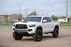 Here it is, I am FINALLY making a build thread 4 Tacoma's later. Toyota Tacoma Lifted, Toyota Trucks, Toyota Tacoma 2016, Tacoma World, Tacoma Truck, Future Car, Dream Cars, Monster Trucks, The Originals