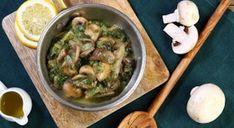 Μικρά Μυστικά: Νηστίσιμο διαιτολόγιο επτά ημερών και συνταγές Guacamole, Sprouts, Mexican, Vegetables, Ethnic Recipes, Food, Essen, Vegetable Recipes, Meals