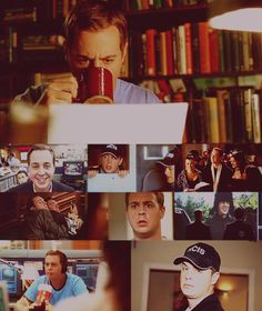 petrawr: 9 Favorite Screencaps | Timothy McGee requested by youcanweargreen Timothy Mcgee, Sean Murray, Ncis New, Mark Harmon, Special Agent, Dramas, New Orleans, Crime, Eye Candy