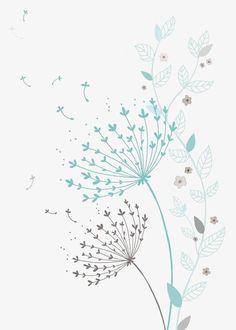 Through our work on older houses like the Sala Beckett, the Casal Balaguer, and the Flower Backgrounds, Flower Wallpaper, Wallpaper Backgrounds, Iphone Wallpaper, Dandelion Art, Flower Doodles, Doodle Art, Cute Wallpapers, Line Art