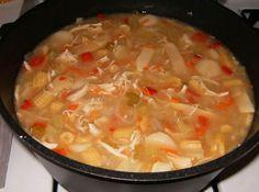Chicken Chop Suey Chow Mein #mein #chow #chop #suey #justapinchrecipes