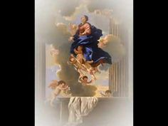 The Feast of Assumption of the Blessed Virgin Mary
