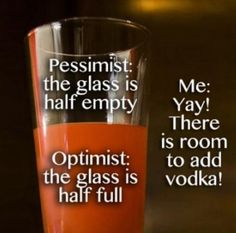 Double Optimist