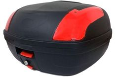 One of the best accessories of a motorcycle is the motorcycle trunks. It makes your motorcycle capable of storing useful stuff like helmets, accessories etc Scooter Motorcycle, Motorcycle Touring, Bicycle Helmet, Volume And Capacity, Luggage Case, Chopper Bike, Full Face Helmets, Trunks, Verify
