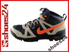 quality design 9dc85 36c30 300zł Buty NIKE Rongbuk Mid r.45 GORE-TEX 365657 482 Nike