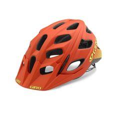 Hex Trail-Riding Mountain Bike Helmet by Giro Xc Mountain Bike, Riding Mountain, Mountain Bike Helmets, Best Mountain Bikes, Trail Riding, Cycling Helmet, Bicycle Helmet, Helmets For Sale, Full Face Helmets