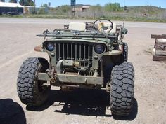 Soni's MB spotted! - Pirate4x4.Com : 4x4 and Off-Road Forum