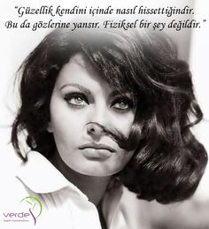 ‪#‎Beauty‬ ‪#‎Beautiful‬ ‪#‎SophiaLoren‬ ‪#‎life‬