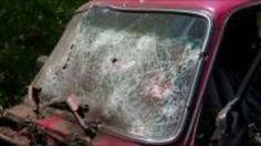 Gloobalteam: Two civilians killed, market destroyed in fresh fi...