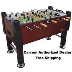 24 best foosball table and accessories images playroom board rh pinterest com