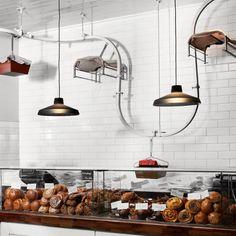 Evergreen Pendant Lamp /Jens Praet & Vibeke Skar