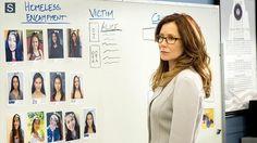'Major Crimes' recap and review: 'Jane Doe #38' an unhappy ending
