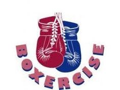 Can't wait for my first boxercise fitness class  tomorrow!  NiseyK