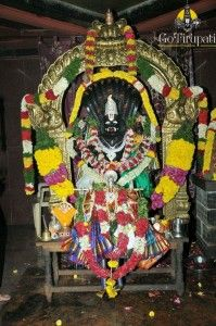 Sri Lakshmi Narasimha Swamy Temple Veyi NuthalaKona Pendlimarri