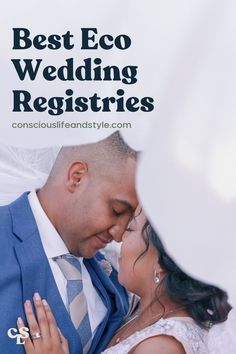 It may feel overwhelming at first to plan out a registry that aligns with your dream of a low-impact and sustainable wedding. This guide has curated some incredible ethical and eco-friendly wedding registry options out there for your special day. Check out these 10 options for donation, experience, and physical gifts. #Weddingregistries #Weddingregistryideas #Sustainableweddingregistry #Eco-friendlywedding Event Planning Design, Wedding Planning, Sustainable Wedding, Sustainable Living, Honeymoon Registry, Experience Gifts, Spa Services, Adventure Activities, Bridal Shower Favors