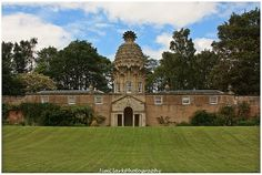 The Pineapple House, Dunmore, Scotland
