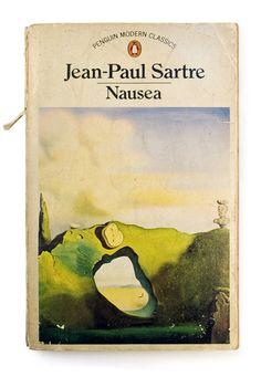 Jean-Paul Sartre. Nausea