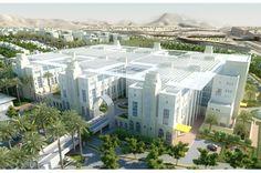 Royal Oman Police Hospital   Muscat   Oman   Healthcare 2014   WAN Awards