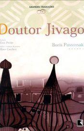 Baixar Livro Doutor Jivago - Boris Pasternak em PDF, ePub e Mobi ou ler online