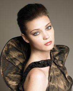Stunning International Fashion Model
