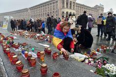 Getötete Zivilisten: Ukraine ruft nach Raketenangriff auf Mariupol Staatstrauer aus  Mindestens 30 tote Zivilisten, fast 100 Verletzte: Nach dem Raketenbeschuss auf die Hafenstadt Mariupol hat die ukrainische Regierung Staatstrauer angeordnet. Die Nato erhebt schwere Vorwürfe gegen Russland.