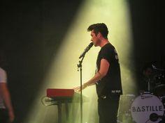 pepsi free bastille concert