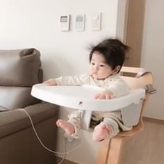 Cute Asian Babies, Korean Babies, Asian Kids, Cute Babies, Mode Ulzzang, Ulzzang Kids, Dad Baby, Baby Kids, Baby Boy