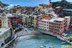 Fotos und Impressionen aus Italien - Italien.Info