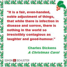 A Christmas Carol By Charles Dickens; My Favorite Nerdu0027s Favorite Story. My  Favorite Quote