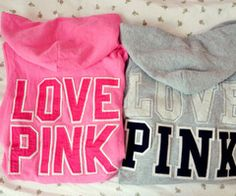 Victoria Secret, PINK,Love Daddy just bought me a couple tonight Pink Love, Vs Pink, Pretty In Pink, Pink Outfits, Cute Outfits, Fashion Outfits, Women's Fashion, Victoria Secret Outfits, Victoria Secrets