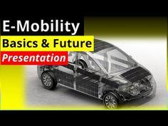 Electric Vehicle, Electric Cars, E Mobility, Presentation, Technology, Tech, Tecnologia
