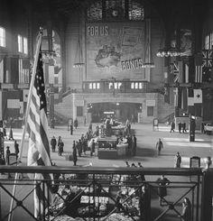 Union Station - Chicago