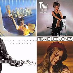 40 Albums Baby Boomers Loved That Millennials Don't Know =>◔◡◔<= ღϠ₡ღ ღϠ₡ღ ✪ ♪ ♫ ♩ ♬ ☮ ☯ ☄ ♏☆ ✿ ƸӜƷ ƸӜƷ ✿☆ ☽✪☾