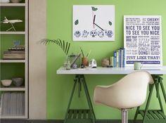 Мои авторские часы в интерьере http://vk.com/olenadecor http://www.livemaster.ru/olenadecor   совы белый черный черно-белый зеленый clock wallclock art clock artclock design clock white black green bird birds owl owls
